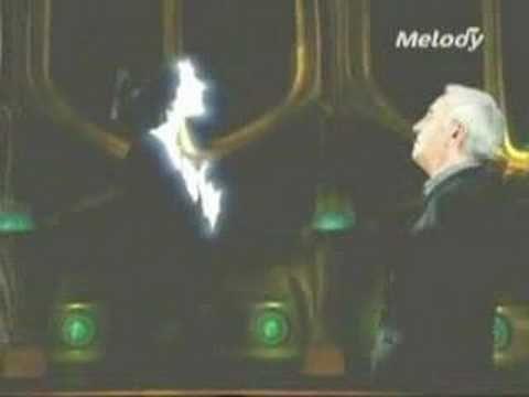 "Edith Piaf & Charles Aznavour - ""Plus bleu que tes yeux"" •••  Artist: Charles Aznavour and Edith Piaf Album: Charles Aznavour - Plus Bleu Que Tes Yeux"