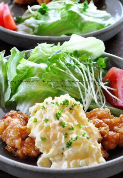 チキン南蛮 by ユキさん   レシピブログ - 料理ブログのレシピ満載!