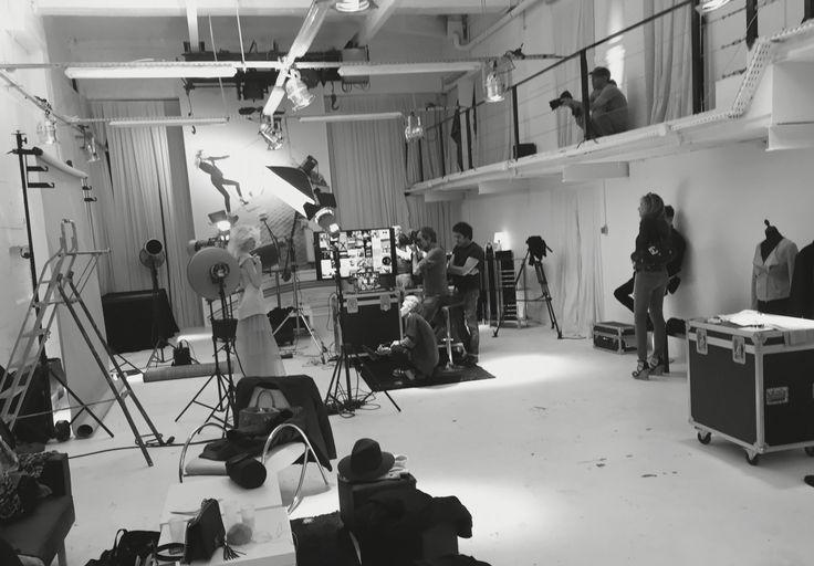 Backstage #shooting New Collection Eric Zemmour F/W 2016/2017 #sashamonaco for #ericzemmourmonacoII   #ericzemmour #monaco #best #crew #montecarlo #lorealpro #iamlorealpro #trend #hair #hairstyle #hairstylist #hairdresser #fashion #mode #moda #glamour #backstage #newcollection #thanks