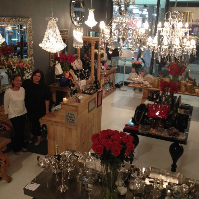 Our friendly staff ready to help #GardenRouteMall #decor #lighting #furniture #design www.isabelina.co.za