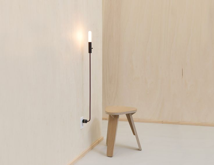 Wald is a floor lamp stripped to its most essential parts, then thoughtfully reassembled as a versatile floor lamp to fit any environment. I
