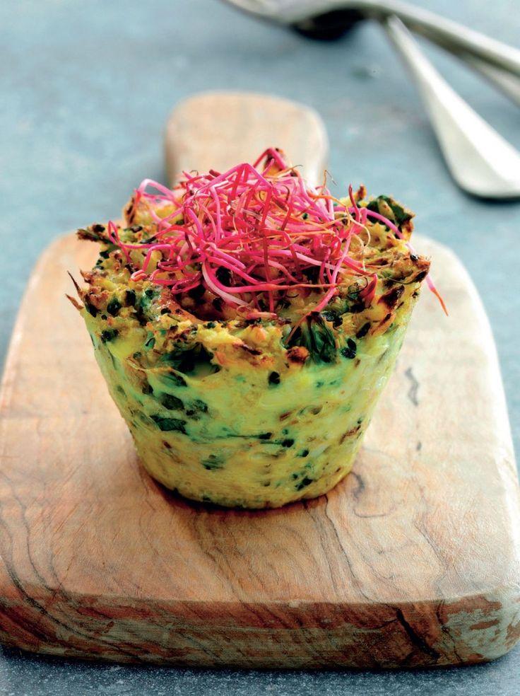 En nem opskrift på broccoligratin, som både smager godt og indeholder masser af grøntsager!