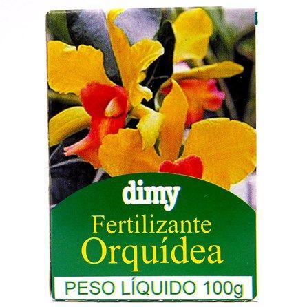 Fertilizante para Orquídea Dimy - MeuAmigoPet