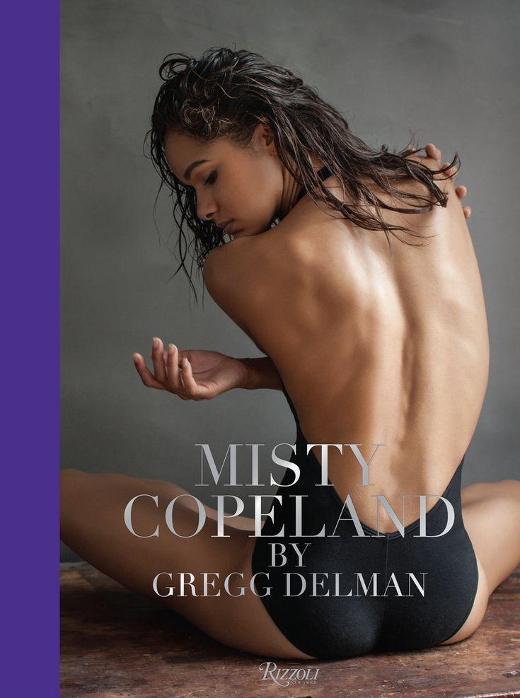 Photographer: Gregg Delman Model: Misty Copeland