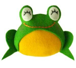 Fredrick the Frog