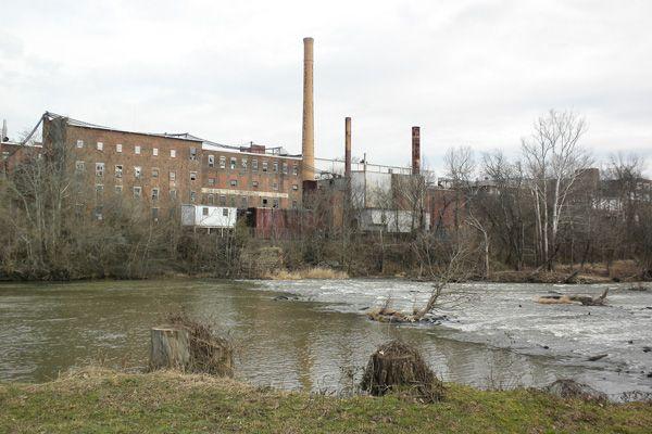 Mills Properties Roanoke Rapids Nc