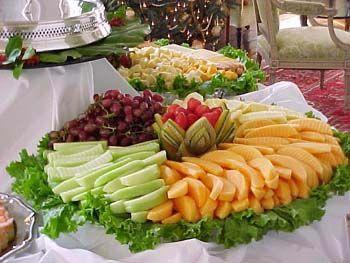 Best 25 Fruit Platter Designs Ideas On Pinterest Fruit