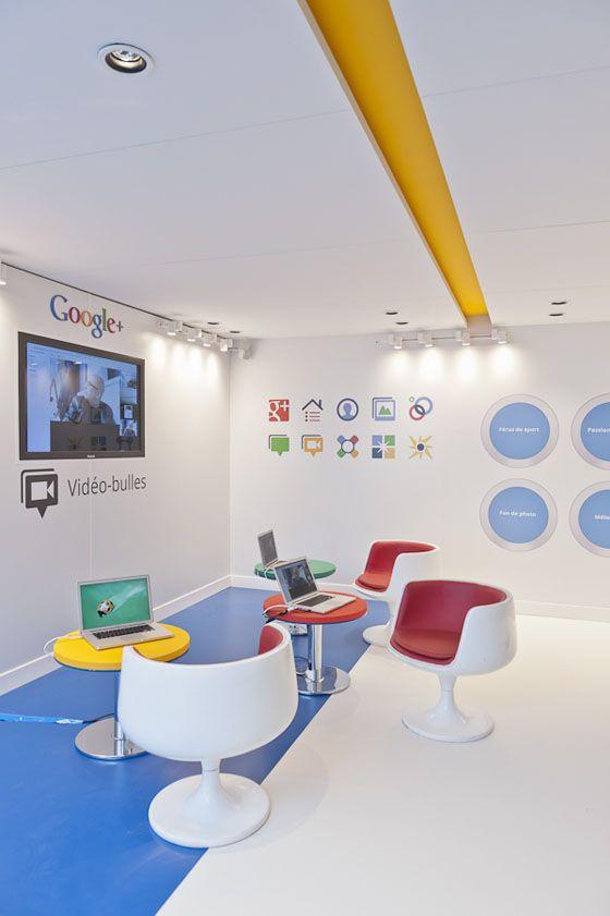 522 best Creative Office Design images on Pinterest | Office designs ...