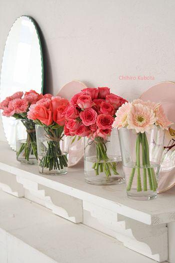 Simple Flower Arrangements Inspiration Best 25 Easy Flower Arrangements Ideas On Pinterest  Diy Flower Decorating Design