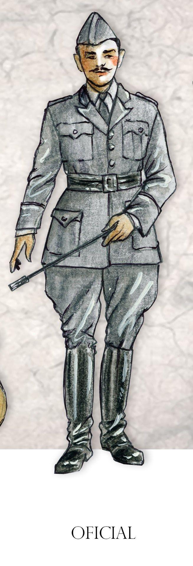 Oficial de El Barbero de Sevilla