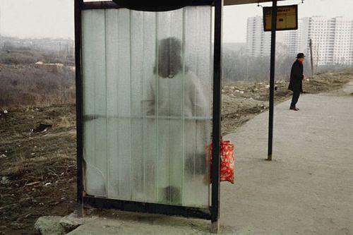 Boris Savelev, 'Broken Slide, 1982'