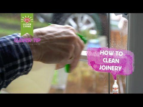 Window joinery - DYC