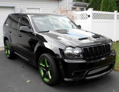 twin turbo jeep grand cherokee srt8 1059hp unbedingt. Black Bedroom Furniture Sets. Home Design Ideas