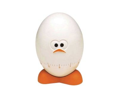 Timer Mecânico Egg
