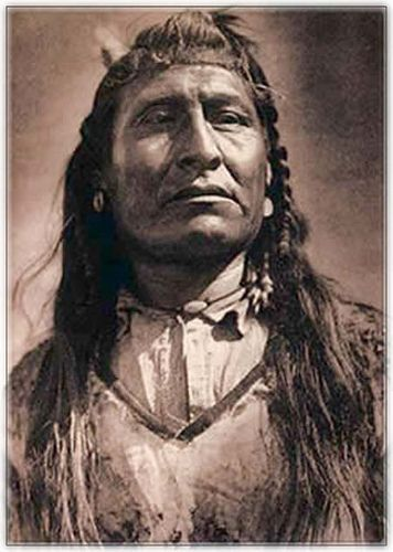 religion and spirituality in native american