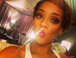 Rihanna's Milk-Maid Braids — Do You Love Her New Hair Look?Vote