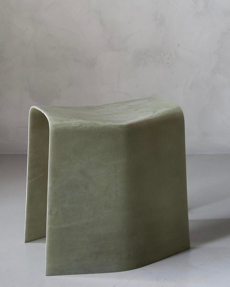 """STRUCTURE: olivier gregoire fold stool"""