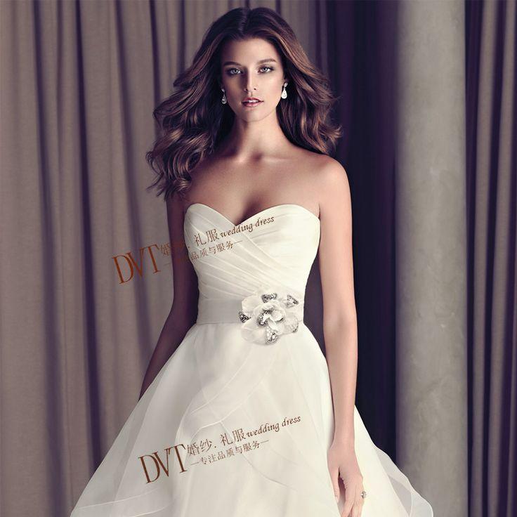 The new 2014 high-end custom wedding dresses merican fashion restoring ancient ways women noble wedding good quality $145.00