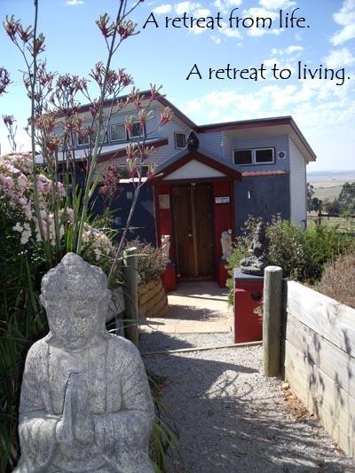 Zenergie: Villas - Luxury - Wilsons Promontory, Inverloch accommodation