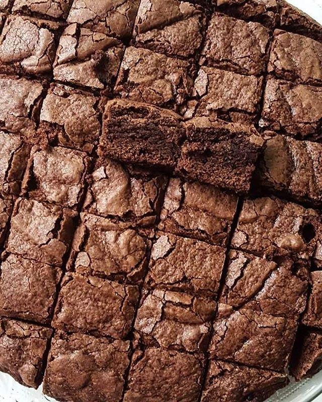 Brownies De Nesquik Food Desserts Brownie