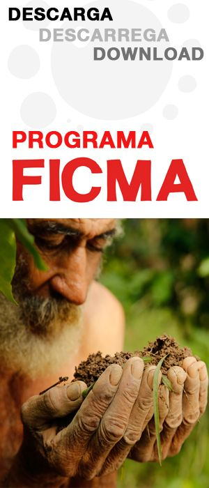 Festival internacional de cine medioambiental Descarga/Download Programa