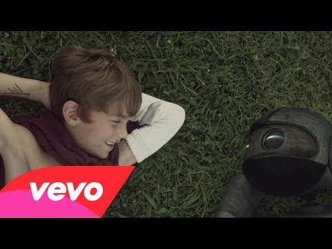 ▶ Five for Fighting - What If - YouTube. 9/17/14. I like this song! Perspective & empathy. The robot is too adorable! And the video is better than a lot of movies out there lol.