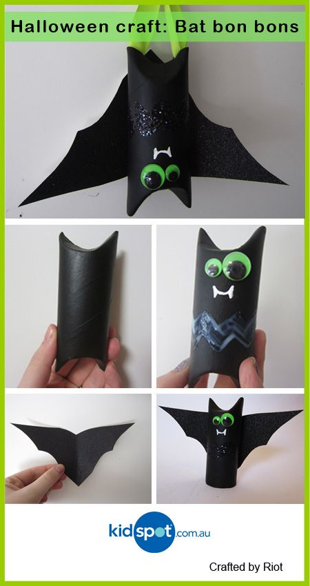 Decorations - Make Your Own - Halloween