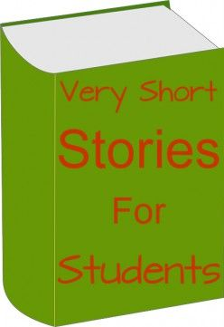 Short, Short Stories For High School- (t) could be used for higher level ESL students as well