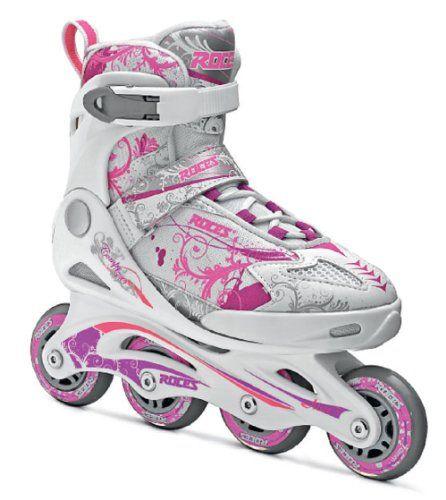 Roces Compy 7.0 Girl - Patines en línea para niña, color blanco / violeta / rosa, talla 30-33 Roces http://www.amazon.es/dp/B00H6ZMG40/ref=cm_sw_r_pi_dp_v9sqvb10BKFW3