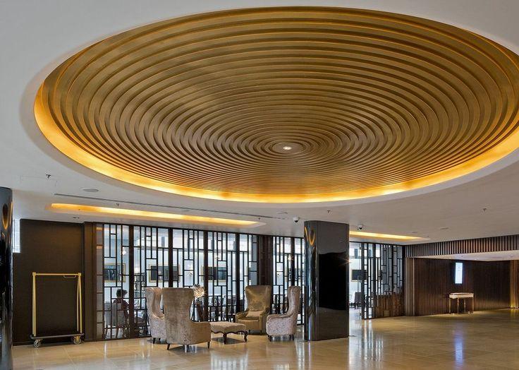 flanagan lawrence / shepherd's bush pavilion hotel, london w12
