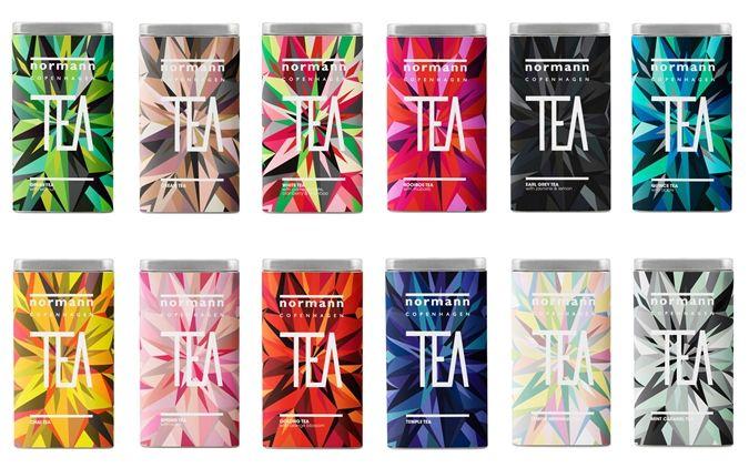 Normann Tea - White Tea