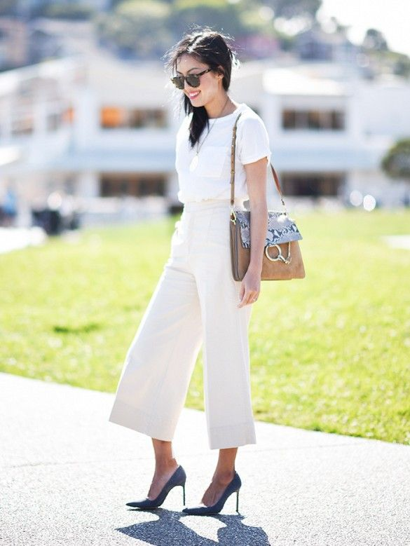 How to Dress For Work in the Summer, According to an Expert | WhoWhatWear.com