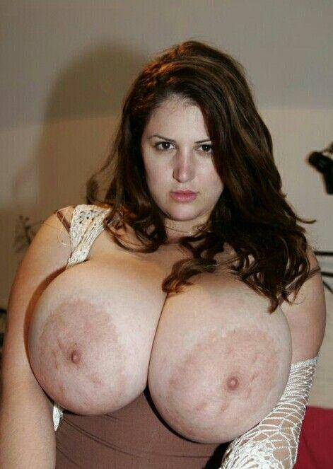 Eden Mor Fat Tits 86