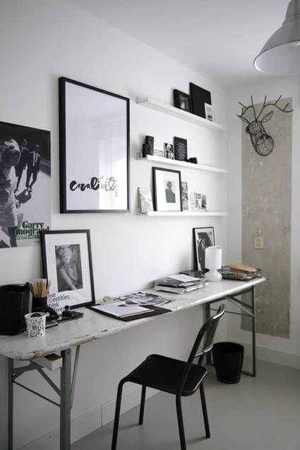 Workspace /Despacho en casa