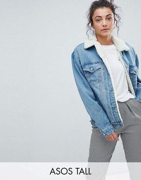 Tall Womens Clothing | Long length & Tall Fit | ASOS