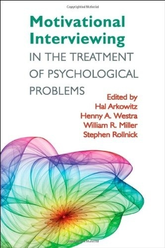 Bestseller Books Online Motivational Interviewing in the Treatment of Psychological Problems (Applications of Motivational Interviewin)  $39.32  - www.ebooknetworki...