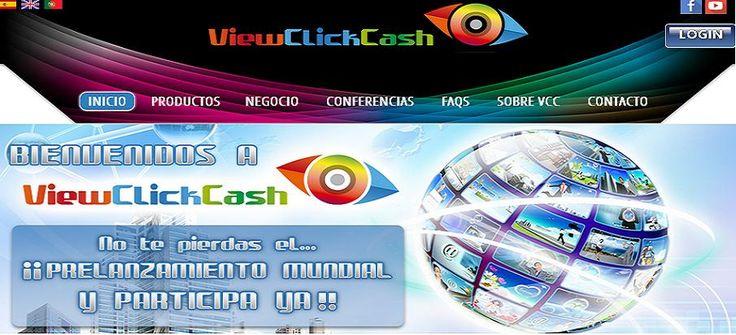 ViewClickCash | Ganale A La Inflacion