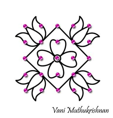 1000 Images About Kolam On Pinterest Hindus Flower And