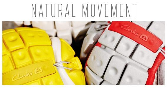 英國CLARKS輕量化NATURAL MOVEMENT健體鞋英國Clarks輕量化Natur Movement健體鞋