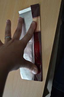 Kahvipussit, tölkinklipsut & ilmastointiteippi: Valkoinen koppa hakapunonnalla vol. 1 + Ohje!