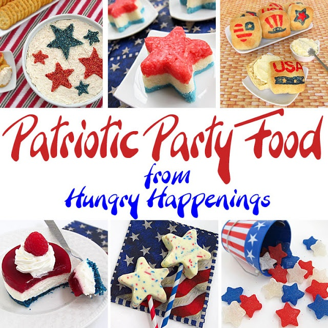 easy memorial day cookout ideas