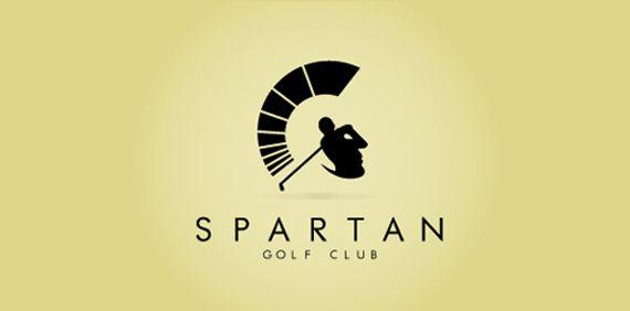 spartan-golf-negative-space-logo