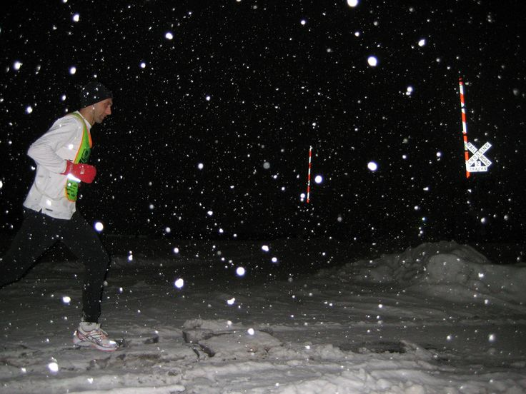 Why Running At Night Feels Faster | Newswire
