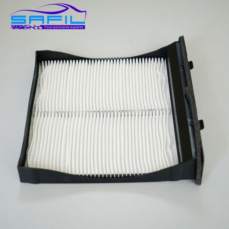cabin filter for 2010- SUBARU FORESTER (SH) 2.0 AWD , 2012- IMPREZA Hatchback (GP) 1.6 i ,SUBARU XV 1.6 i OEM:72880-FG000 #T90
