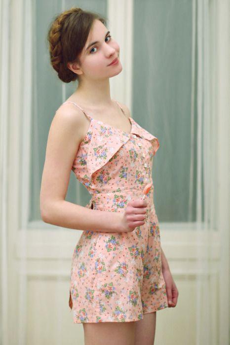 seasonsinthesun:    aosakana:Blog poświęcony modzie i moim stylizacjom ~ Stylizations, photos, fashion and me! :)