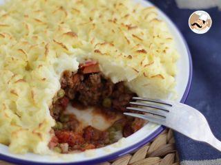 Sheperd's pie - pasticcio di patate all'inglese, Foto 4