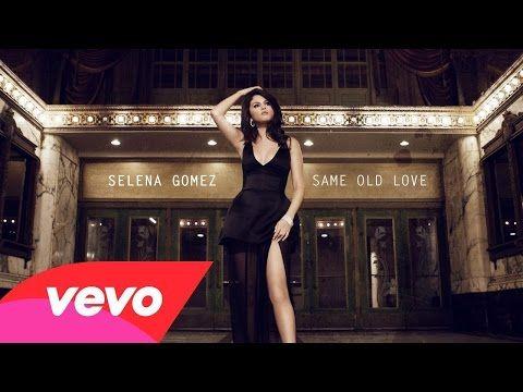"""Selena Gomez - """"Same Old Love"""" Premiere - Take a listen to the new track from Selena Gomez, """"Same Old Love"""", off her upcoming new album 'Revival'."""