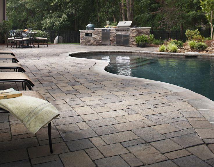 best 25+ pool pavers ideas on pinterest | pool ideas, layout