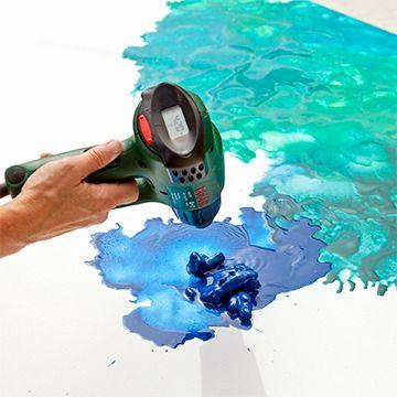 How to make a wax crayon artwork - Yahoo!7