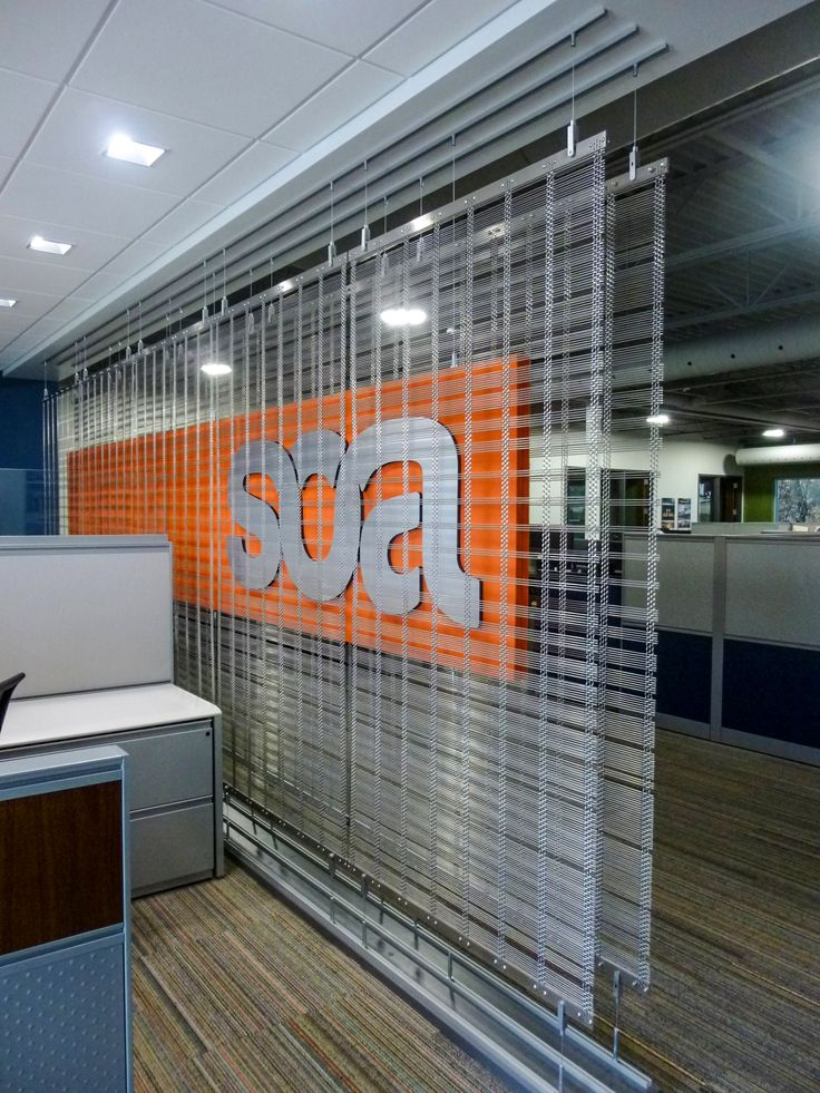 Best images about banker wire mesh signage and